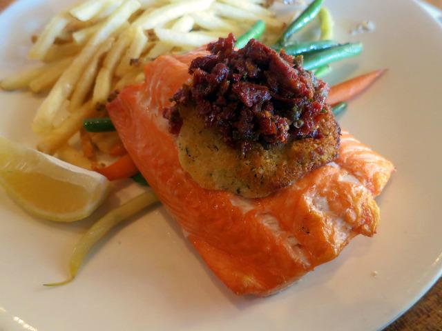 Horseradish-Crusted Salmon 2_edit