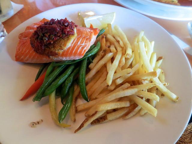 Horseradish-Crusted Salmon 1_edit