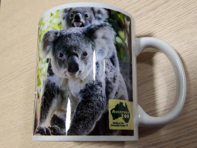 マグカップ(オーストラリア動物園) 1_edit
