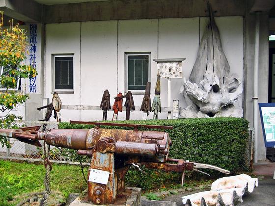 塩竈神社博物館 2_edit