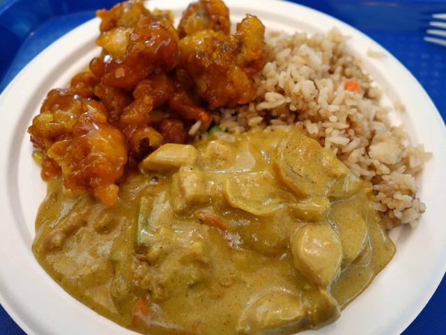 Curry, Orange Chicken, Fried Rice 1_edit