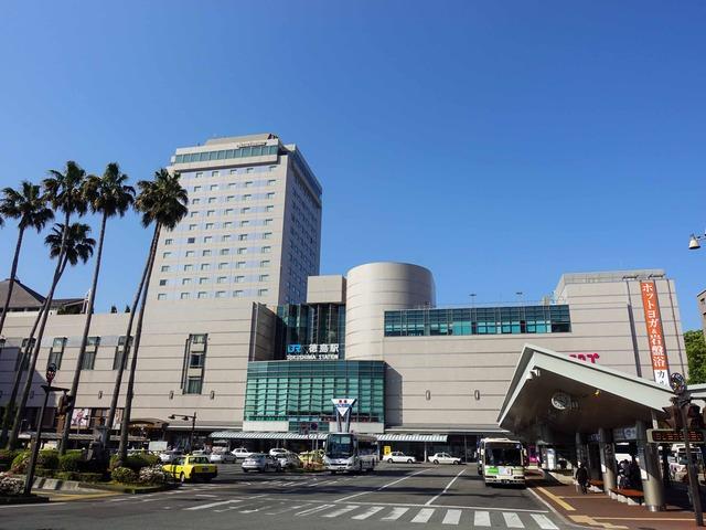 JR 徳島駅 10_edit