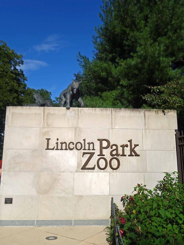 リンカーンパーク動物園 1_edit