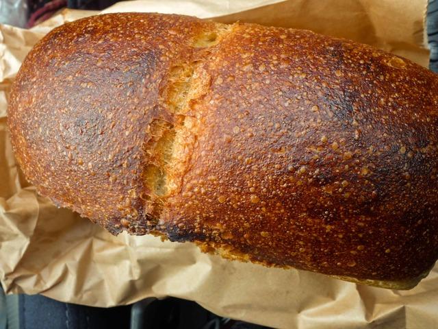 ハチミツ山食パン 1_edit