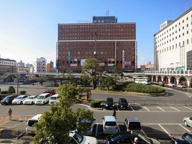 JR 倉敷駅前 1_edit