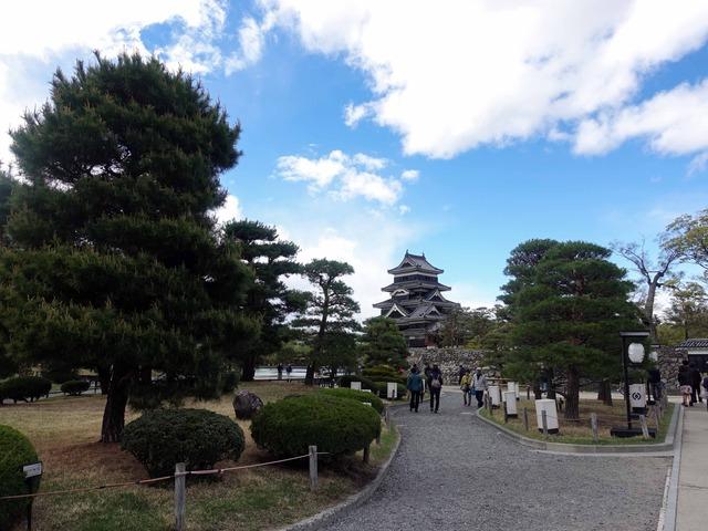松本城公園 6_edit