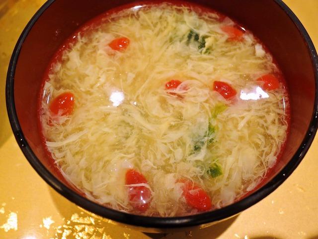 コラーゲン入り薬膳スープ 1_edit