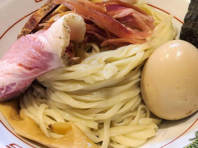 特製白湯つけ麺 4_edit