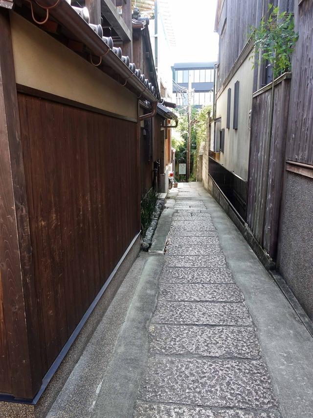 八坂の小路(町屋花音へ続く) 1_edit