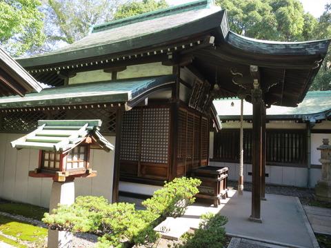 白玉神社 1