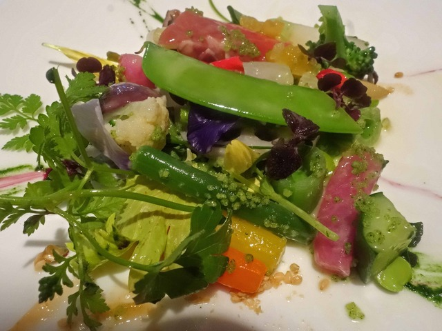 25種の温野菜のサラダ 4_edit