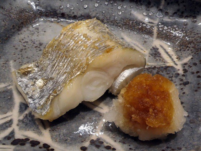 太刀魚の炭火焼き 1_edit