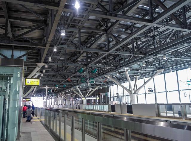 JR 富山駅 5_edit
