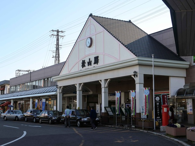 JR 松山駅 1_edit
