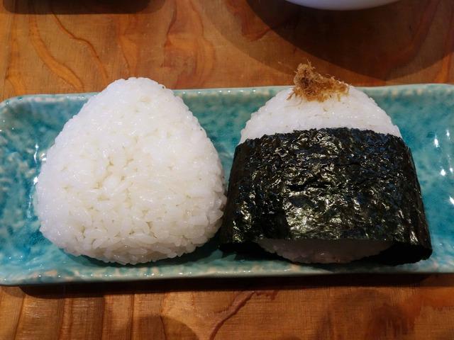 塩おにぎり&料亭のおかか_edit