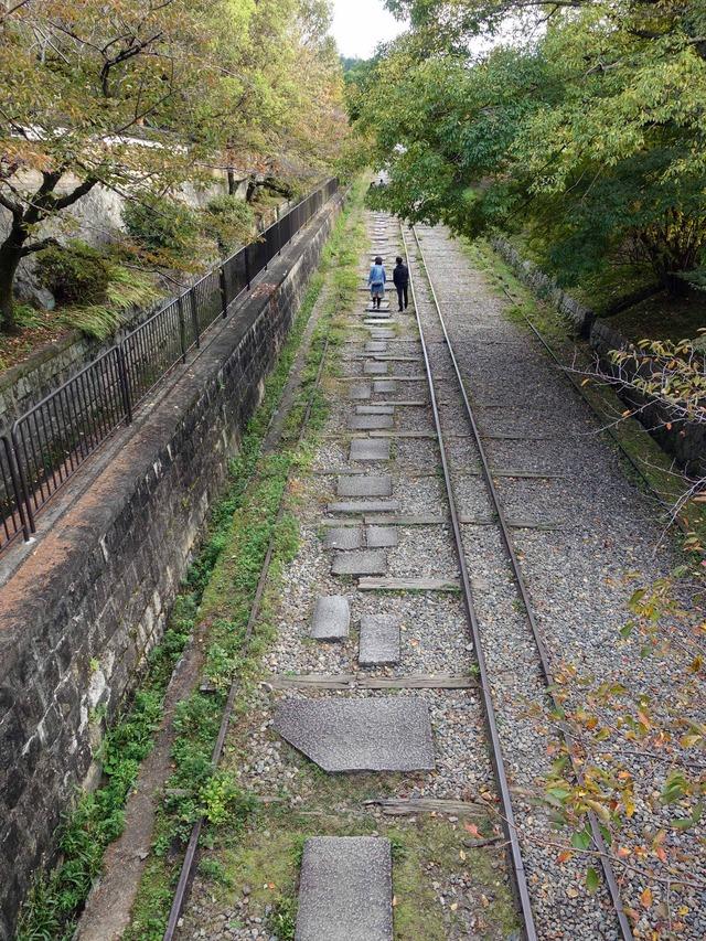 傾斜鉄道(インクライン)跡 2_edit