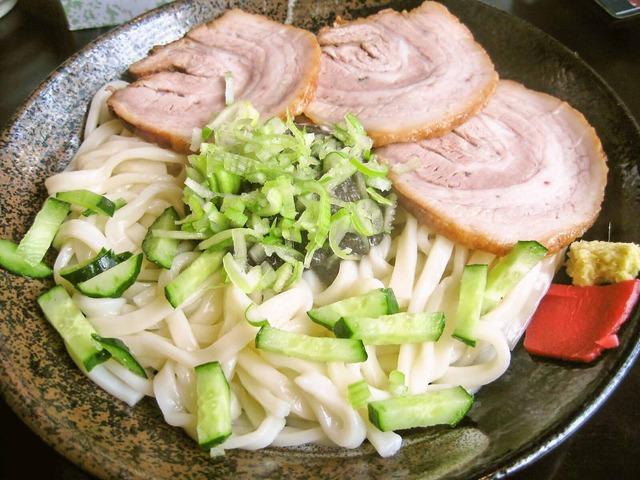 チャーシューじゃじゃ麺 1_edit