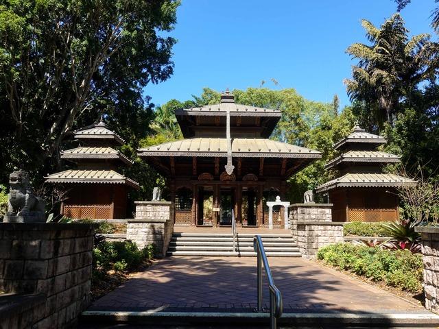 Nepalese Peace Pagoda 5_edit
