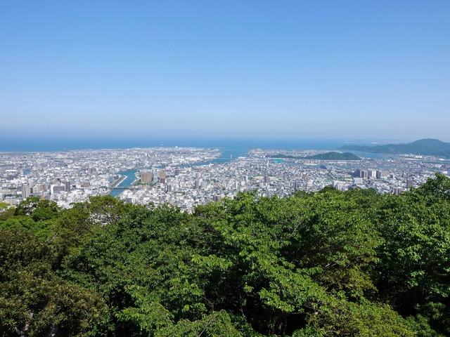 山頂からの眺め 8_edit