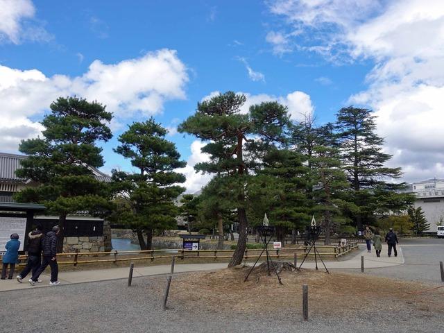 松本城公園 7_edit