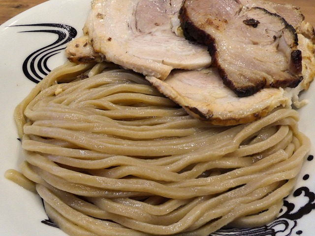 チャーシューつけ麺 4_edit