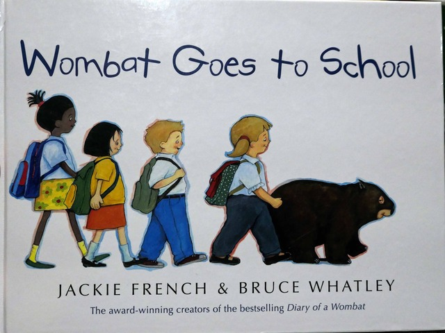 Wombat Goes to School 1_edit