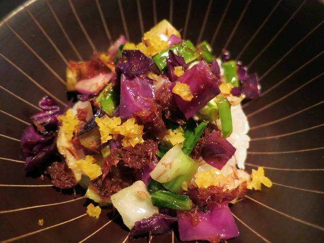 山椒飯,味噌椀,香の物 3_edit