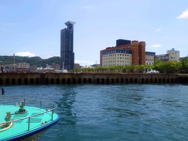 門司港から望む関門海峡 1_edit
