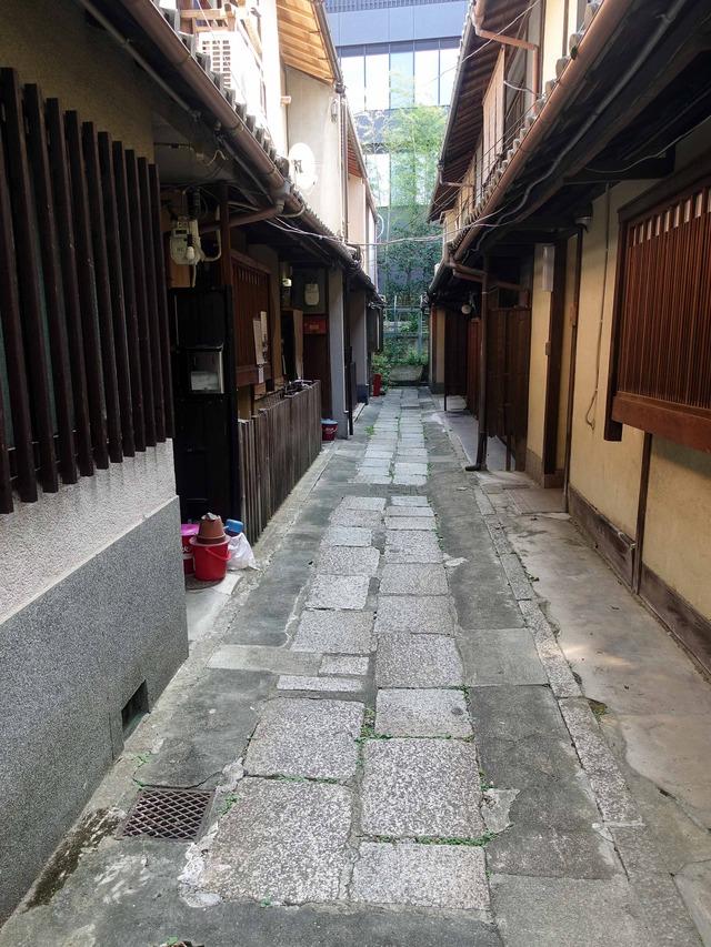 八坂の小路(町屋花音へ続く) 3_edit