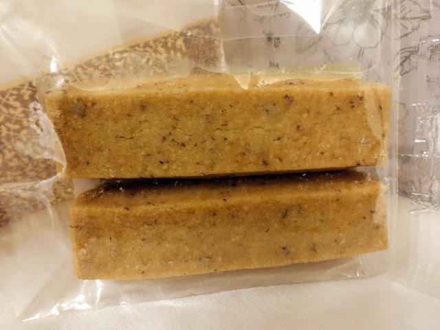 ヘーゼルナッツのクッキー 3_edit