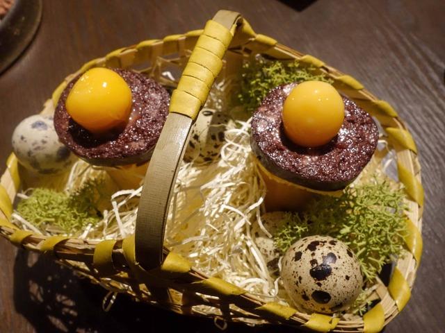 冷凍卵,ブータンノワール,パン 1_edit