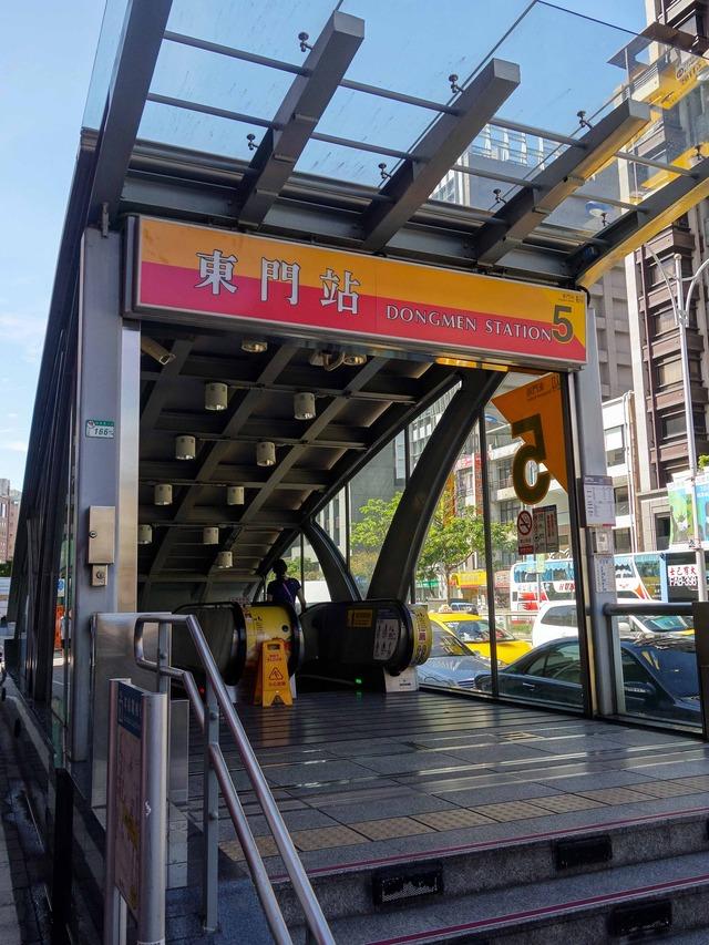 東門駅 4_edit