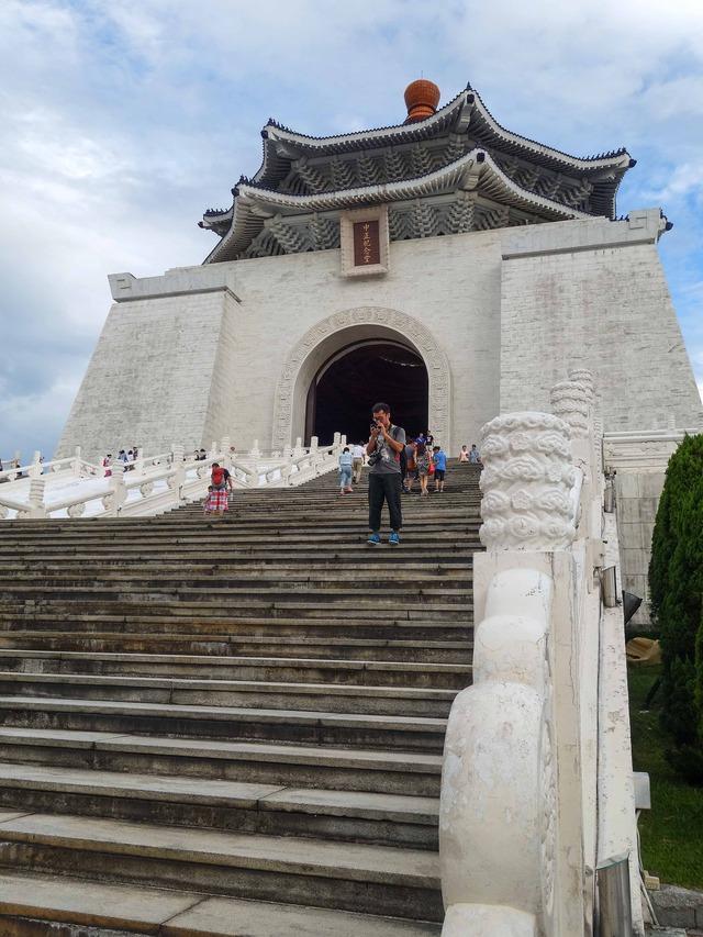 中正紀念堂 23