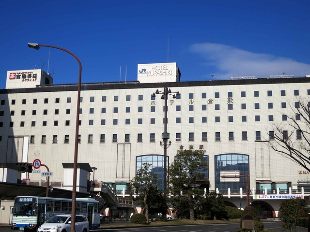 JR 倉敷駅 5_edit