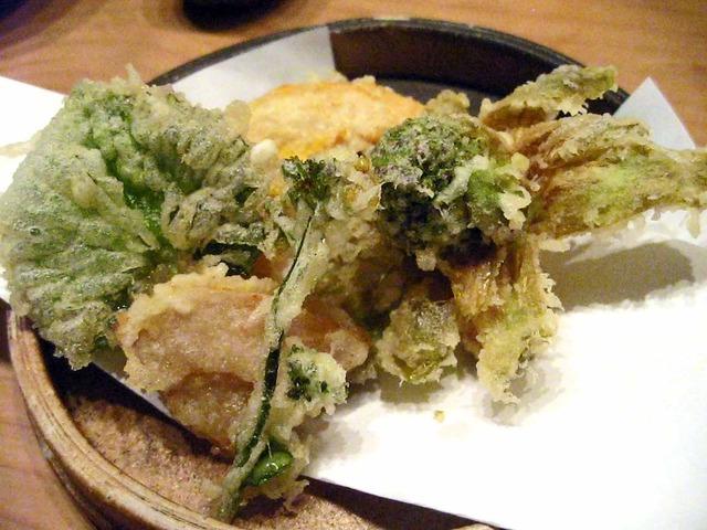 春野菜のてんぷら 2_edit