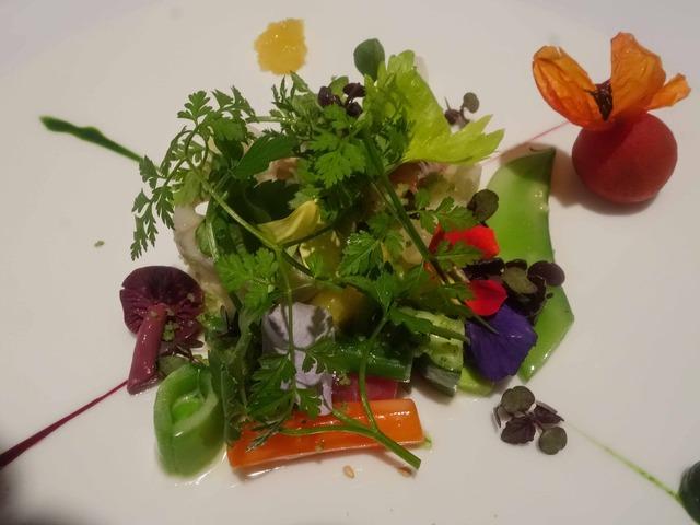 25種の温野菜のサラダ 2_edit