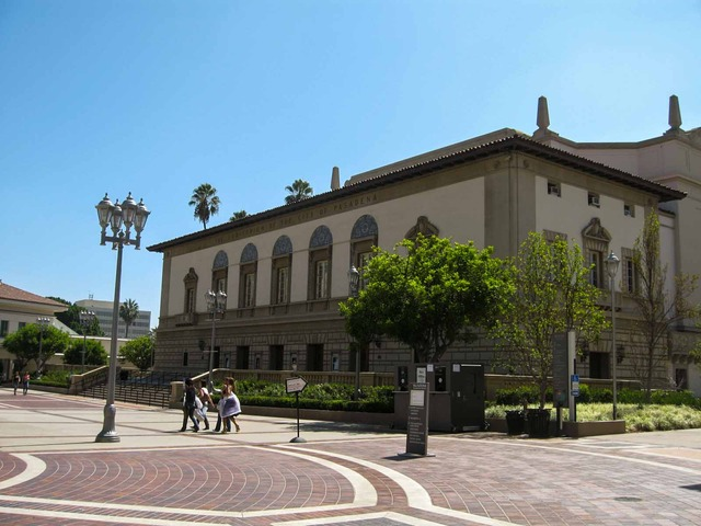 The Auditorium of the City of Pasadena_edit