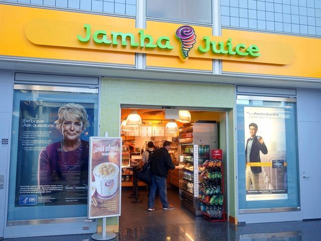 Jamba Juice_ターミナル 1 Bゲート_edit