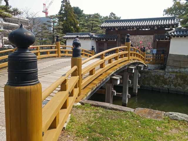 一の橋と大手門 3_edit