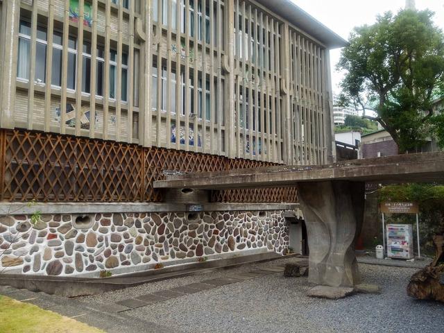 日本二十六聖人記念館 7_edit