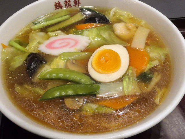 うまにそば(広東麺) 1_edit