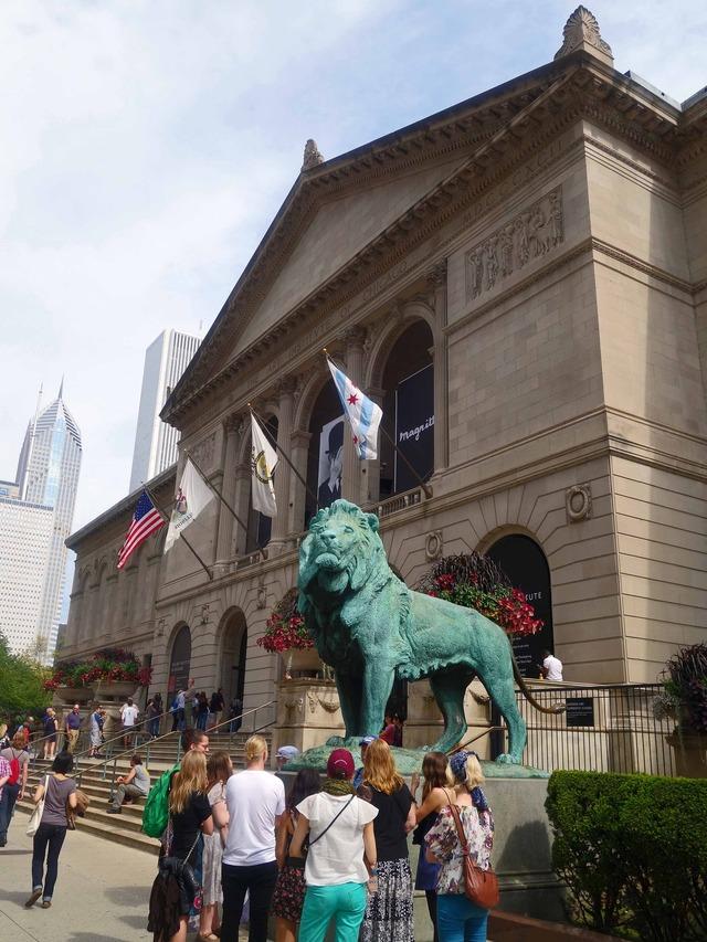 シカゴ美術館 1_edit