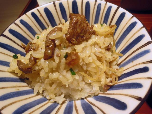 牛スジご飯 2_edit