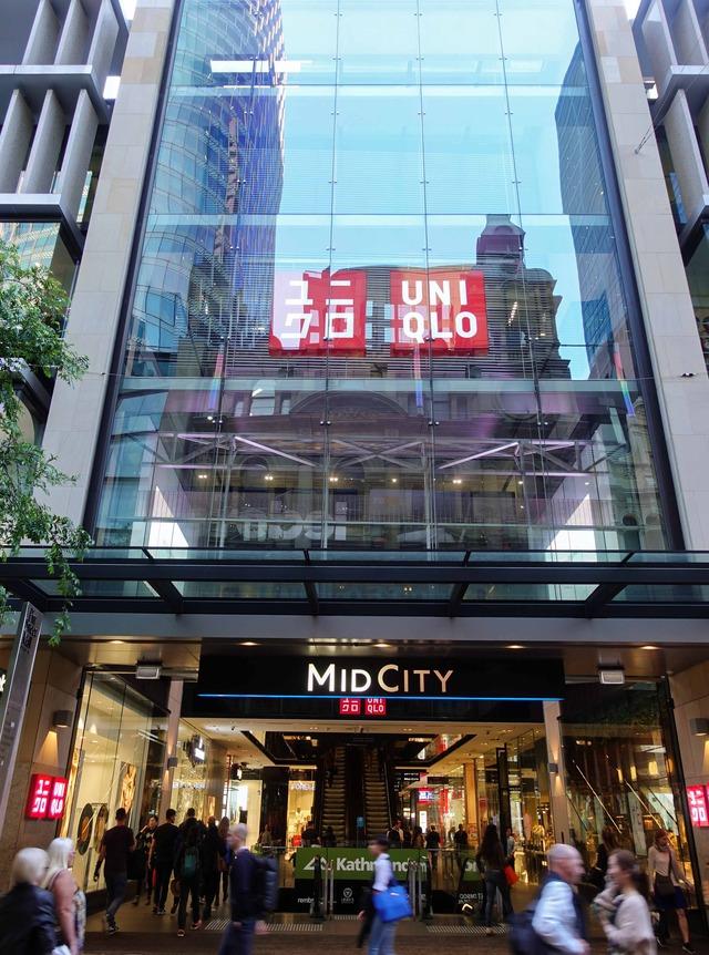 Mid City ショッピングセンター_edit