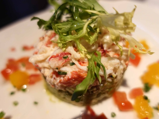Alaskan King Crab Salad 3_edit