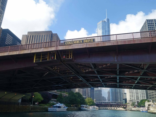 Columbus Drive Bridge 周辺 1_edit