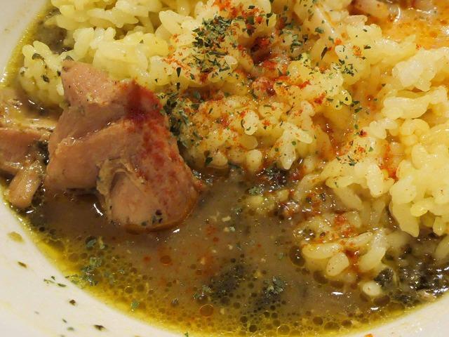 鶏肉と野菜のシグナルカレー 9_edit