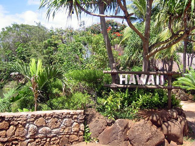Polynesian Cultural Center・HAWAII_edit