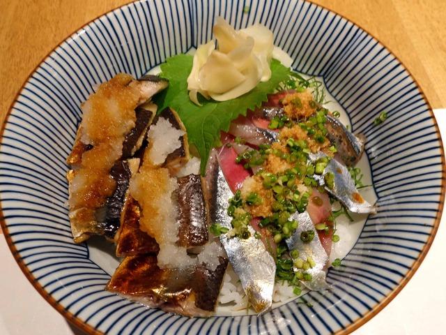秋刀魚二色丼 1_edit