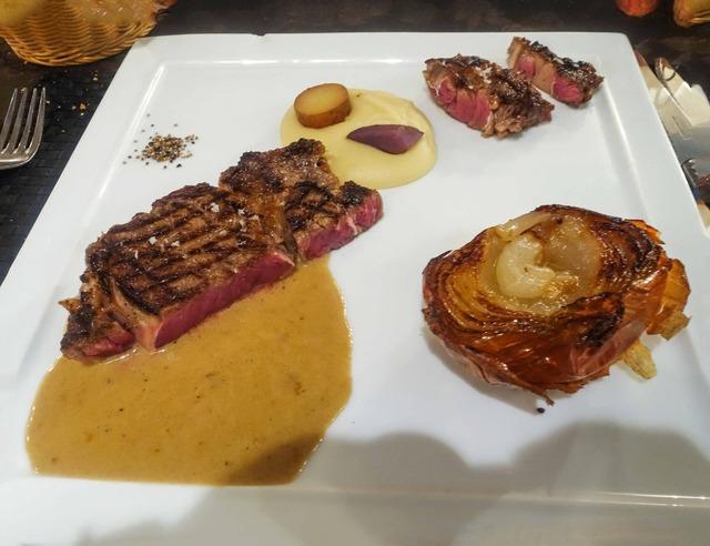 フランス産シャロレー牛リブロース 1_edit